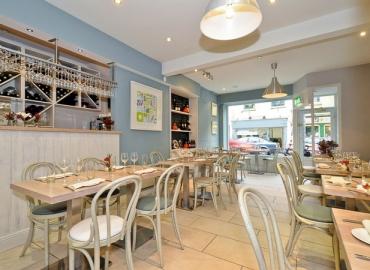 Aniar Restaurant Galway