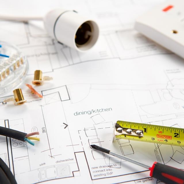 Electrical & Lighting Design photo